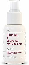 Kup Olejek do twarzy Odżywienie i energia - You & Oil Nourish & Energise Mature Skin Face Oil