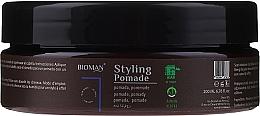 Kup Pomada do stylizacji włosów - BioMan Styling Pomade