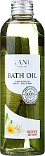 Kup Olejek do kąpieli Monoi de Tahiti - Kanu Nature Bath Oil Monoi de Tahiti