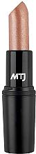 Kup Szminka o ust - MTJ Cosmetics Metallic Lipstick