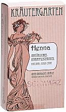 Kup Henna w proszku, czarna - Styx Naturcosmetic Henna Schwarz