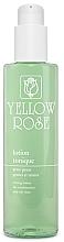 Kup Tonizujący lotion do twarzy do skóry tłustej i problematycznej - Yellow Rose Lotion Tonique