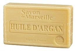 Kup Mydło - Le Chatelard 1802 Savon de Marseille Huile Argan Soap