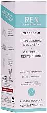 Kup Odbudowujący krem-żel - Ren Clearcalm Replenishing Gel Cream