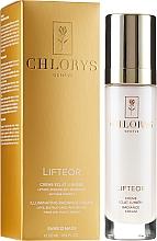 Kup Rozświetlający krem do twarzy do skóry dojrzałej - Chlorys Lifteor Illuminating Radiance Cream