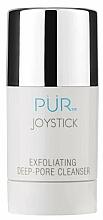 Kup Peeling do twarzy oczyszczający pory - PUR Joystick Exfoliating Deep Cleanser