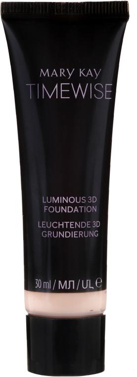 Rozświetlający podkład do twarzy - Mary Kay Timewise Luminous 3D Foundation — фото N3