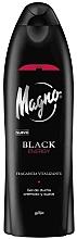 Kup Żel pod prysznic - La Toja Magno Black Energy Shower Gel