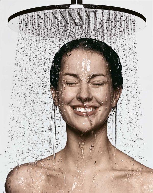 Kremowy żel pod prysznic Diamond Touch - Nivea Bath Care Diamond Touch Shower Gel — фото N3
