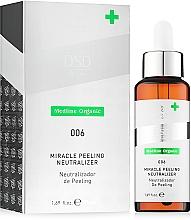 Kup Neutralizator peelingu - Simone DSD de Luxe Medline Organic Miracle Peeling Neutralizer