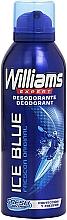 Kup Dezodorant w sprayu dla mężczyzn - Williams Ice Blue Deodorant