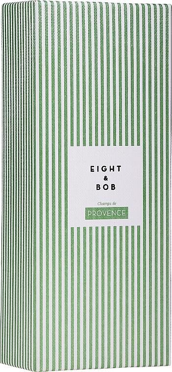 Eight & Bob Champs de Provence - Woda perfumowana (Travel Size) — фото N2