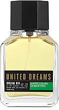 Kup Benetton United Dreams Dream Big For Men - Woda toaletowa