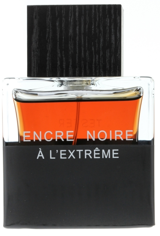 Lalique Encre Noire A L'Extreme - Woda perfumowana (tester z nakrętką)