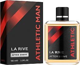 Kup La Rive Athletic Man - Płyn po goleniu