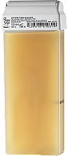 Kup Wkład z woskiem do depilacji na ciepło, szeroki wałek - Peggy Sage Cartridge Of Fat-Soluble Warm Depilatory Wax Miel