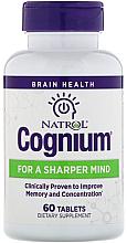 Kup Cognium - Natrol Cognium