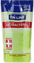 Kup Limonkowe mydło w płynie - On Line Lime Liquid Soap