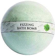 Kup Kula do kąpieli Trawa cytrynowa - Kanu Nature Bath Bomb