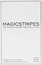 Kup Paski liftingujące powieki - Magicstripes The invisible, Surgery-Free Eyelid Lifting M