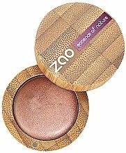 Kup Cień do powiek, kremowy - ZAO Cream Eye Shadow