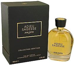 Kup Jean Patou Collection Heritage Adieu Sagesse - Woda perfumowana