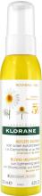 Kup Spray do włosów - Klorane Blond Highlights Sun Lightening Spray With Chamomile And Honey