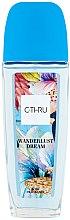 Kup C-Thru Wanderlust Dream - Dezodorant w atomizerze