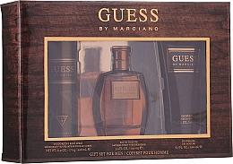 Kup Guess by Marciano - Zestaw (edt 100 ml + sh/gel 200 ml + deo 226 ml)