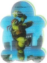 Kup Gąbka kąpielowa dla dzieci, Wojownicze Żółwie Ninja, Rafael 2 - Suavipiel Turtles Bath Sponge