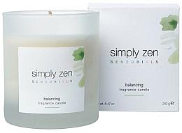 Kup Świeca zapachowa - Z. One Concept Simply Zen Balancing Fragrance Candle