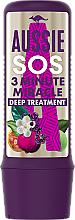 Kup Intensywnie pielęgnacyjna odżywka - Aussie SOS 3 Minute Miracle Deep Treatment