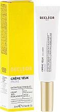 Kup Liftingujący krem ujędrniający pod oczy - Decleor Prolagene Lift Lift & Firm Eye Cream