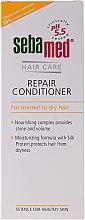 Kup Regenerująca odżywka do włosów - Sebamed Classic Hair Repair Conditioner
