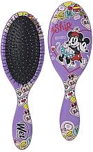 Szczotka do włosów - Wet Brush Original Detangler Disney Classics So In Love — фото N1