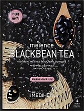 Kup Maska do twarzy z wyciągiem z czarnej fasoli - Mediheal Meience Blackbean Tea Mask