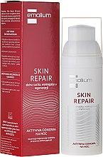Kup Aktywna odnowa na noc do skóry suchej i wymagającej regeneracji - Emolium Skin Repair Cream