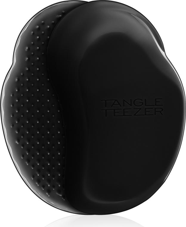 Szczotka do włosów - Tangle Teezer The Original Panther Black Brush