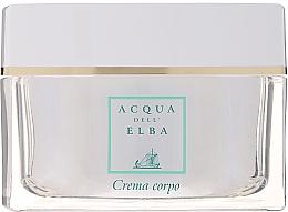 Kup Acqua dell Elba Arcipelago Women - Perfumowany krem do ciała