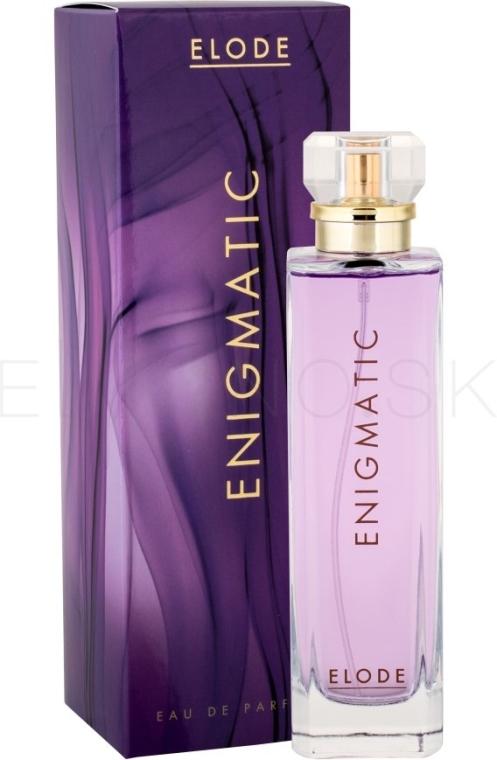 Elode Enigmatic - Woda perfumowana