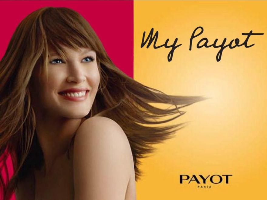 Rozświetlający krem na dzień z wyciągiem z superowoców - Payot My Payot Jour — фото N5
