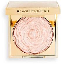 Kup Rozświetlacz do twarzy - Revolution Pro Lustre Highlighter