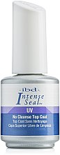 Kup Nawierzchniowy do paznokci - IBD Intense Seal UV No Cleanse Top Coat