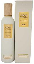 Kup Rasasi Hums Al Zohoor Velvet Bouquet - Spray do wnętrz