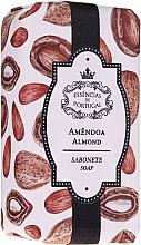 Kup Mydło naturalne Migdały - Essencias De Portugal Natura Almond Soap