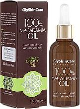 Kup Olej makadamia - GlySkinCare Macadamia Oil 100%