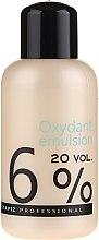 Kup Utleniacz w kremie 6% - Stapiz Professional Oxydant Emulsion 20 Vol