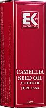 Kup 100% czysty olej z nasion kamelii - Brazil Keratin 100% Camelia Oil