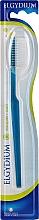 Kup Szczoteczka do zębów, miękka, niebieska - Elgydium Classic Soft Toothbrush