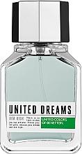Kup Benetton United Dreams Aim High - Woda toaletowa